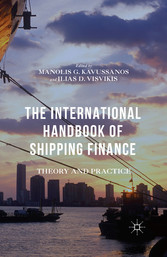 The International Handbook of Shipping Finance ...