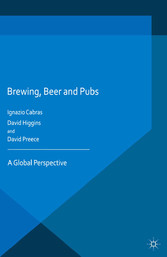 Brewing, Beer and Pubs - A Global Perspective