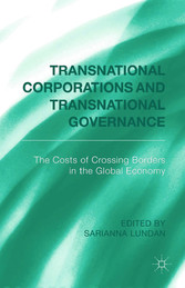 Transnational Corporations and Transnational Go...
