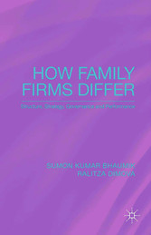How Family Firms Differ - Structure, Strategy, ...