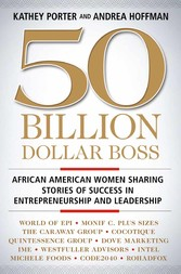 50 Billion Dollar Boss - African American Women...