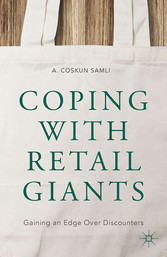 Coping with Retail Giants - Gaining an Edge Ove...