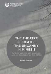 The Theatre of Death - The Uncanny in Mimesis -...