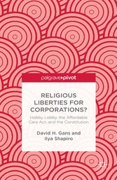 Religious Liberties for Corporations? - Hobby L...