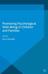 Promoting Psychological Wellbeing in Children a...