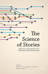 The Science of Stories - Applications of the Na...