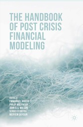 The Handbook of Post Crisis Financial Modelling