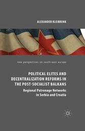 Political Elites and Decentralization Reforms i...