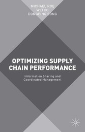 Optimizing Supply Chain Performance - Informati...