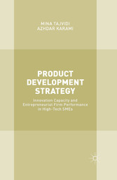 Product Development Strategy - Innovation Capac...