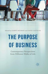 The Purpose of Business - Contemporary Perspect...