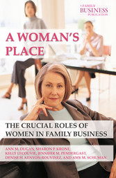 A Womans Place - The Crucial Roles of Women in ...