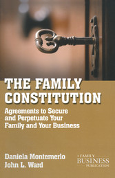 The Family Constitution - Agreements to Secure ...