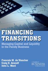 Financing Transitions - Managing Capital and Li...