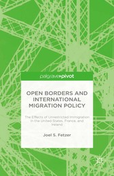 Open Borders and International Migration Policy...