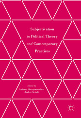 Subjectivation in Political Theory and Contempo...