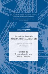 Fashion Brand Internationalization - Opportunit...