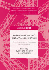 Fashion Branding and Communication - Core Strat...