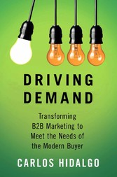 Driving Demand - Transforming B2B Marketing to ...