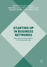 Starting Up in Business Networks - Why Relation...