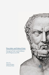 Thucydides and Political Order - Concepts of Or...