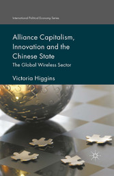 Alliance Capitalism, Innovation and the Chinese...