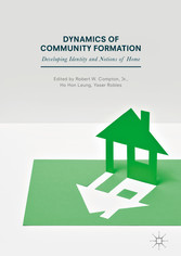 Dynamics of Community Formation - Developing Id...