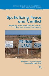 Spatialising Peace and Conflict - Mapping the P...