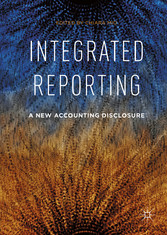 Integrated Reporting - A New Accounting Disclosure