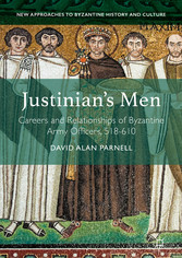 Justinians Men - Careers and Relationships of B...