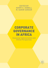 Corporate Governance in Africa - Assessing Impl...