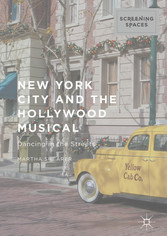 New York City and the Hollywood Musical - Danci...