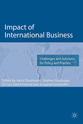 Impact of International Business - Challenges a...