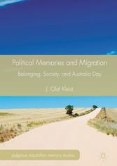 Political Memories and Migration - Belonging, S...