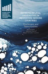 Entrepreneurial Universities in Innovation-Seek...
