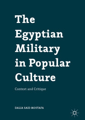 The Egyptian Military in Popular Culture - Cont...