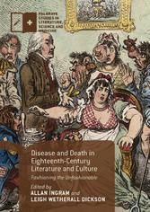 Disease and Death in Eighteenth-Century Literat...