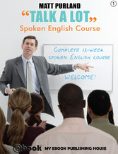 Talk A Lot - Spoken English Course (Book 1)