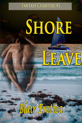 Shore Leave - Book 3 of Fantasy Charters: