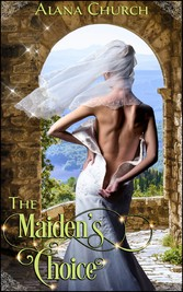 The Maidens Choice - Book 4 of The Guardians of...