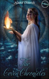 The Coven Chronicles - Books 1 - 5 of The Coven...