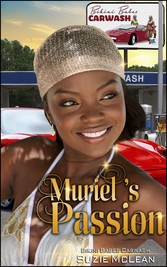 Muriels Passion - Book 3 of Bikini Babes Carwash