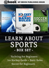 Lean About Sports Box Set