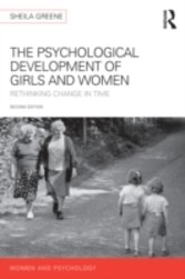 Psychological Development of Girls and Women - Rethinking change in time