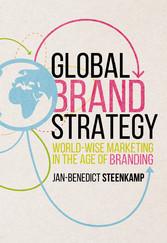 Global Brand Strategy - World-wise Marketing in...
