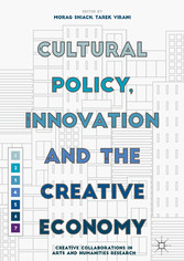 Cultural Policy, Innovation and the Creative Ec...