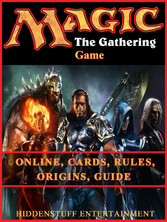 Magic the Gathering Game Online, Cards, Rules, ...