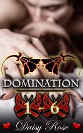 Domination 1 - 6 - The Complete Anthology