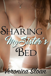 Sharing My Sisters Bed