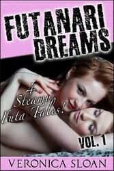 Futanari Dreams - Books 1 - 4 of Futanari Dreams